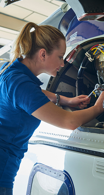 Maintenance, repair, & overhaul